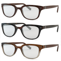 eyeglasses glasses frames 3d 3ds