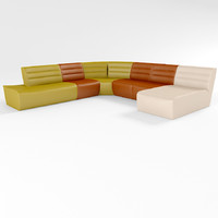 summer nicoletti home 3d model
