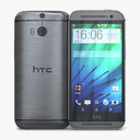 HTC Android 3D models