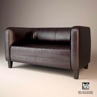 Fendi Casa Tecla Sofa