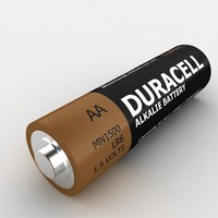 duracell s