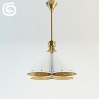 madeleine lamp max