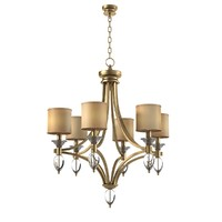 3d currey sebastian chandeliner model