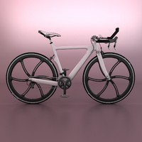 Triathlon Bicycle