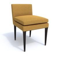 maxalto armchair eunice max