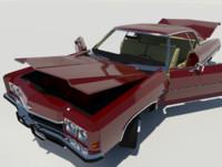 chevrolet impala 1971 rigged max