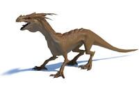 maya dragon