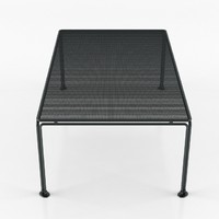 emu Eclipse Low Table