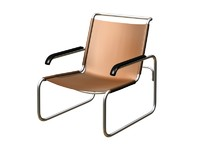 max b35 lounge chair