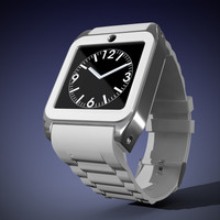 max digital smartwatch watch