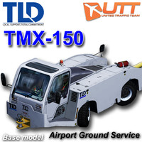 TLD TMX-150 Push back apron tractor