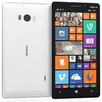 nokia lumia 930 white max