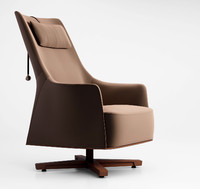 giorgetti mobius armchair max