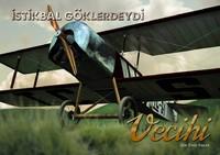 3d wwi propeller model