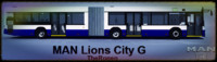 3d man lion city bus