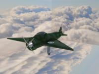 non military plane max