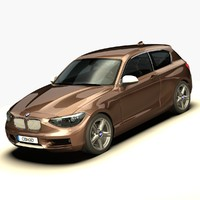 bmw serie 1 2013 max