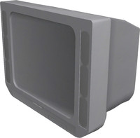 television ready 3d model