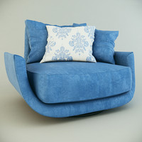 Armchair Tuliss Desiree9