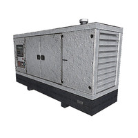 industrial air conditioner obj
