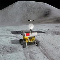 moon lunar 3d model