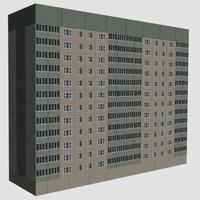 3d model home