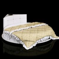 reflex cristal bed