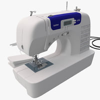 Sewing Machine Brother CS-6000i