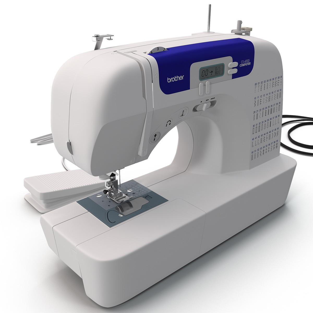 Sewing Machine Brother CS-6000i_8.jpg