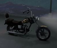 motorcycle-chopper