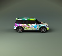 3ds max mini 2012 cooper radio