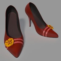 maya heels shoes