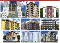 3d flats %60 discount