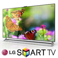 LG ULTRA HD SMART TV 65 inch 65LA970V