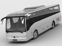 materials coach 3d model