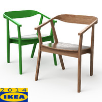 max stockholm dining chair