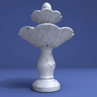 Fountain Model B