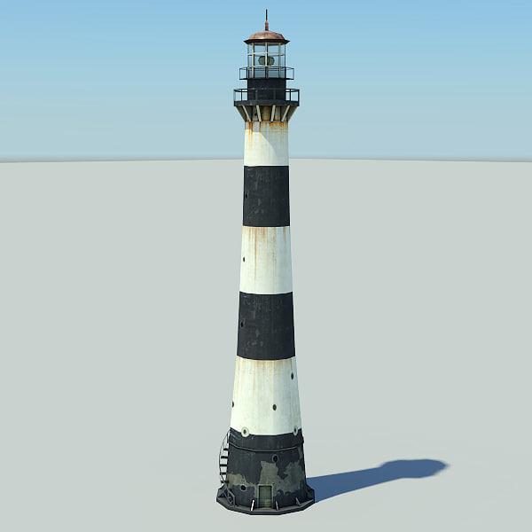 Light Tower S