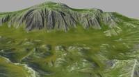 terrain x