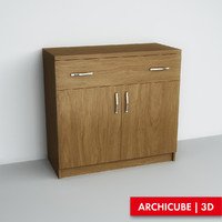max commode