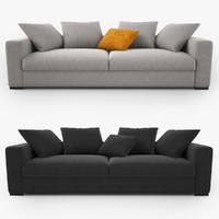 3d cenova sofa ge52
