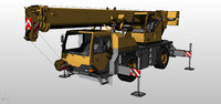 Liebherr LTM 1040 - 2,1