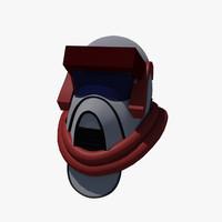 max matt trakkers helmet spectrum