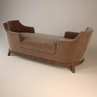 3dsmax chaise promemoria lounge