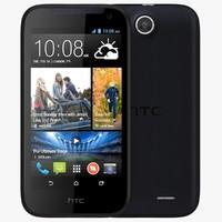 HTC Desire 310 Black
