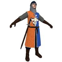 medieval knight max