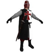 Templar V4