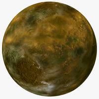 max alien planet
