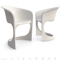 obj 291 cantilever chair