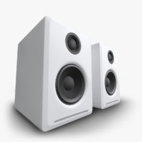 Speakers Audioengine A2